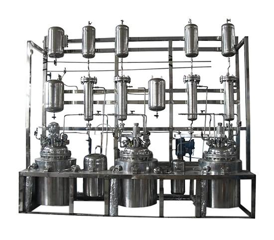 成套反应釜装置