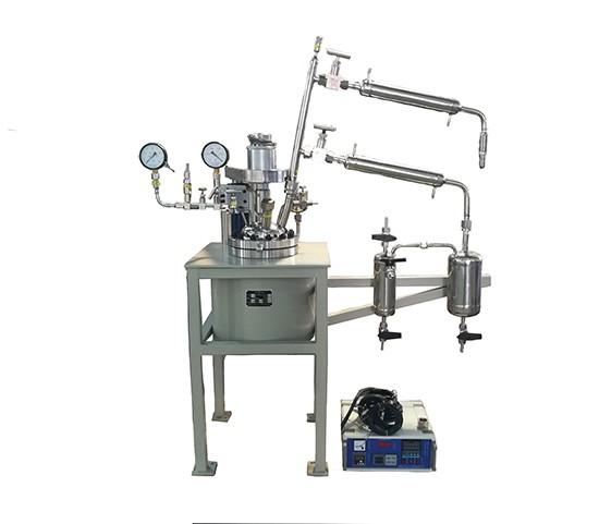 聚合实验室反应釜