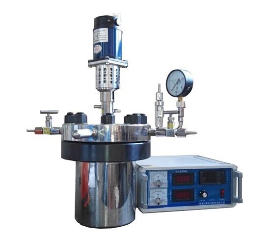 磁力密封机械搅拌反应釜